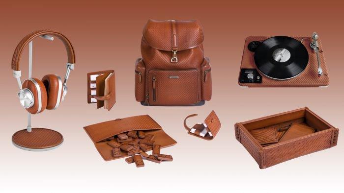 The Zegna Toyz Collection