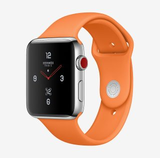 Apple Watch Hermès Series 3