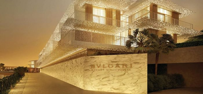 The Bvlgari Resort and Hotel Dubai