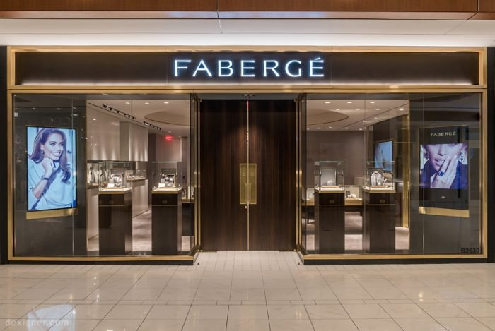 Fabergé  Boutique in Houston