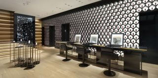 Shiseido Beauty Salon, Tokyo