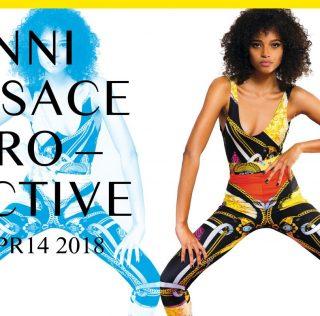 """Gianni Versace Retrospective"""