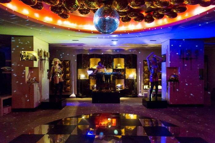 Bergdorf Goodman Disco Fever