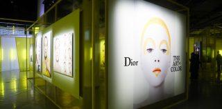 'Dior, The Art of Color' at MoCA