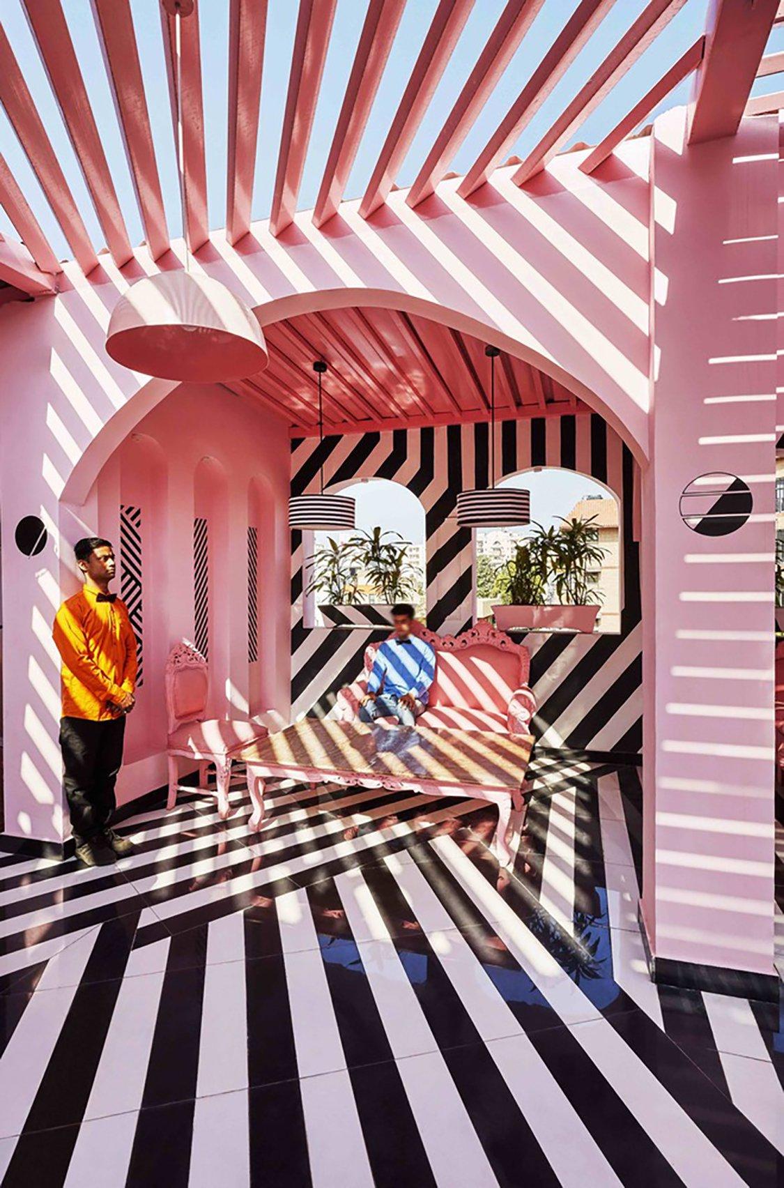 pink zebra luxury living room design rh oiameopuou xklusiv store
