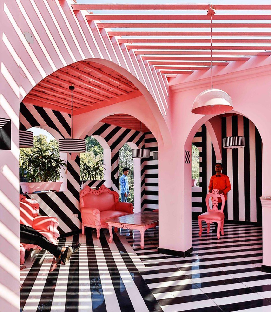 the pink zebra the feast india co kanpur india luxury retail rh luxuryretail co uk
