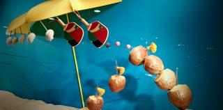 """""""Art vivre"""" by Kiki Van Eijk for Hermès Spain by INSTORE"""