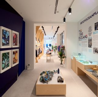 North Sails Flagship in Madrid by INSTORE