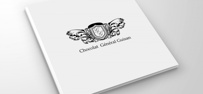 """Chocolat Général Guisan"" luxury chocolates"