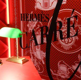 Hermès Carré Club NY