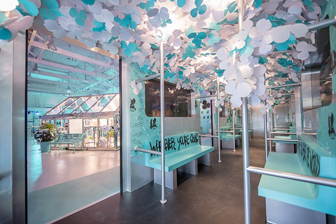 Paper Flowers Collection by Tiffany & Co.