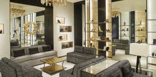 CHANEL Boutique reopening NYC