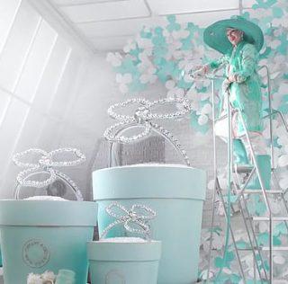 """""""Believe in Dreams"""" by Tiffany & Co."""