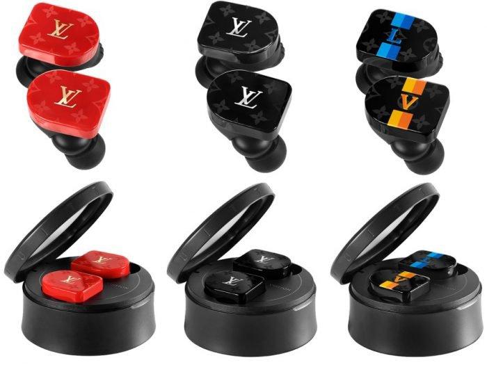 Louis Vuitton Wireless Earbuds