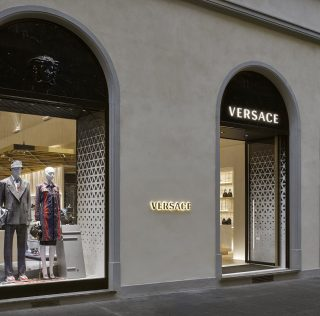 Versace in Florence