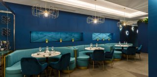 """Escena Restaurant"", Valencia"