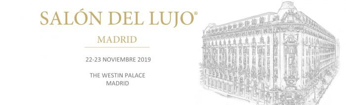 INSTORE participes in  Hall of the luxury 2019