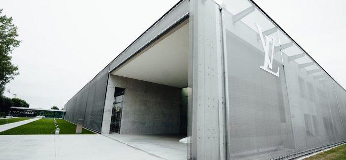 Louis Vuitton's Footwear Atelier