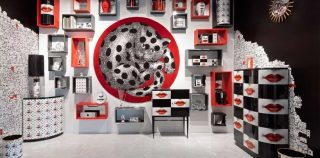Fornasetti new collection