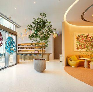 Louis Vuitton's Sugalabo V and Le Café V