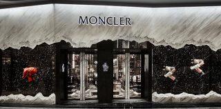 Moncler Dubai