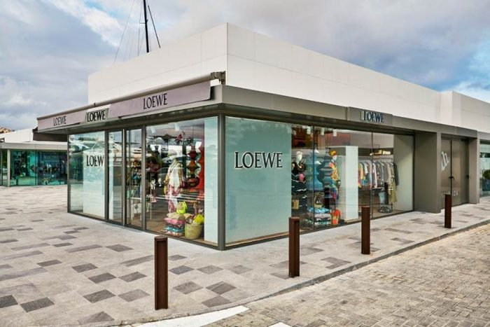 Loewe opens Pop-Up Store in Ibiza & Saint Tropez