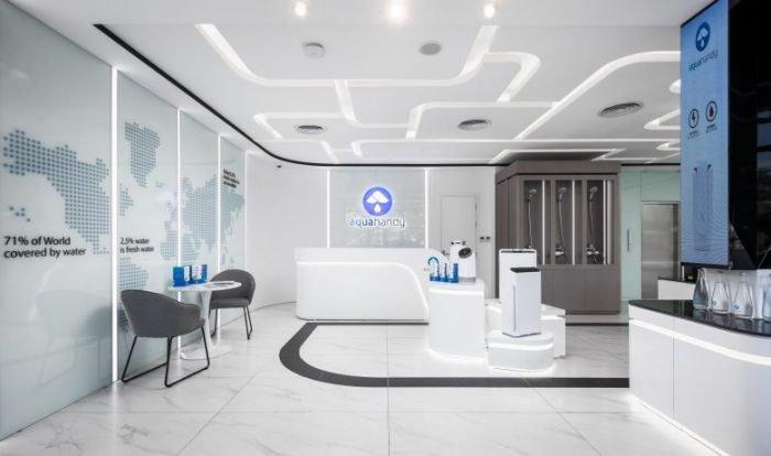 AquaHandy Showroom