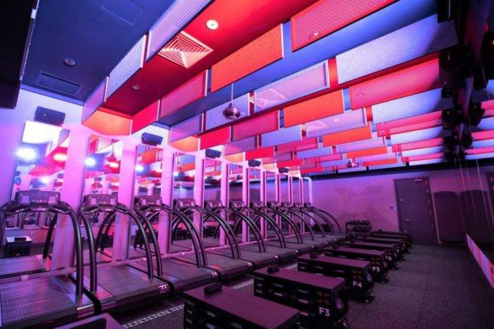 Shine X, Boutique Fitness Studio