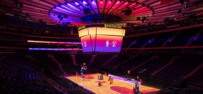 LV X NBA VIRTUAL EXPERIENCE